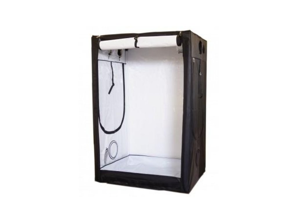 Homebox Evolution Q100 100x100x200cm