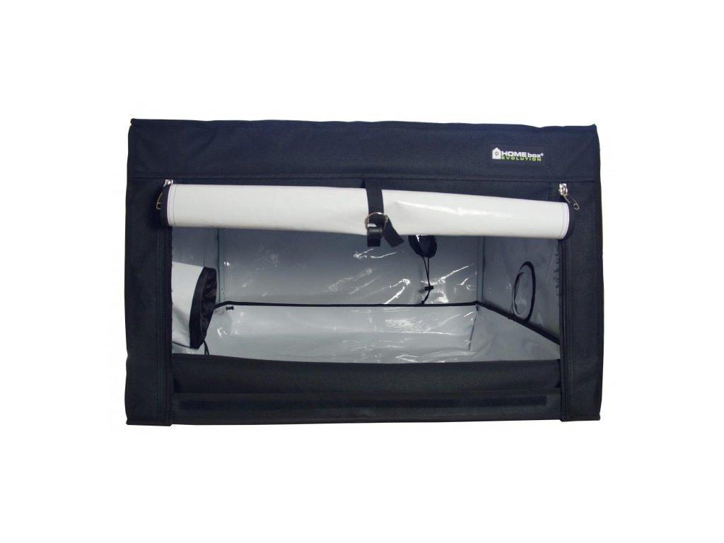 Homebox Evolution Q80 S 80x80x160cm