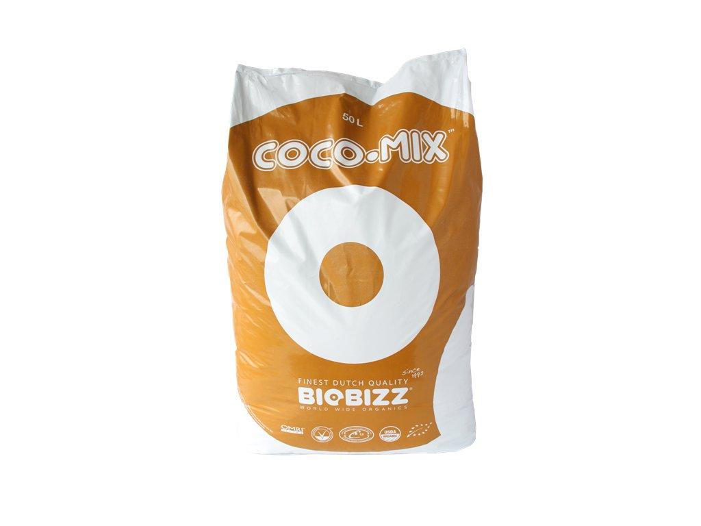 Substrát Biobizz COCO Mix 50l