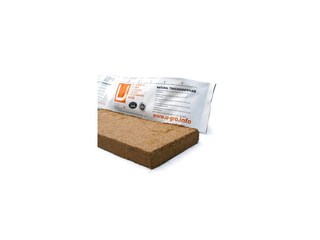 Ugrow lisovaná coco rohož