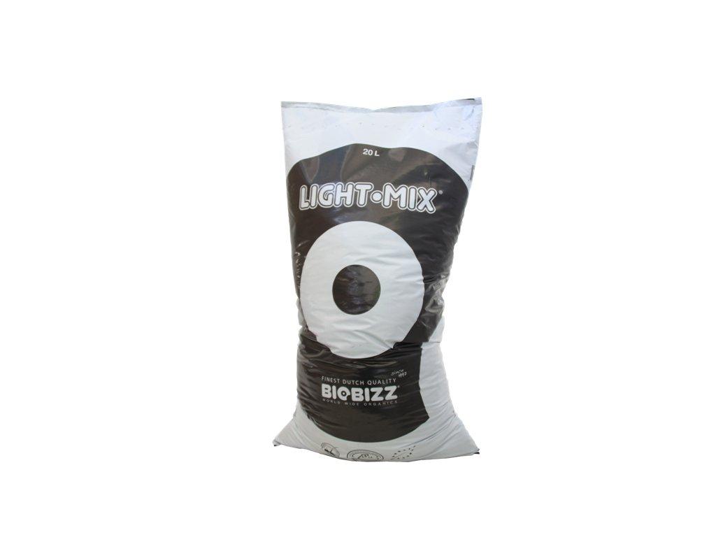 Substrát Biobizz Light-Mix 20l