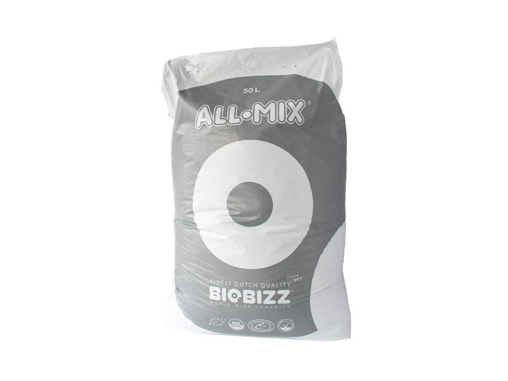Substrát Biobizz All-Mix 50l