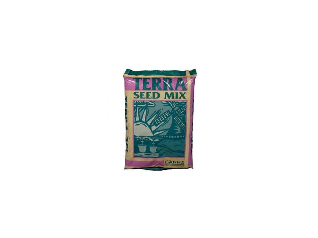 Substrát Canna Terra SeedMix 25l