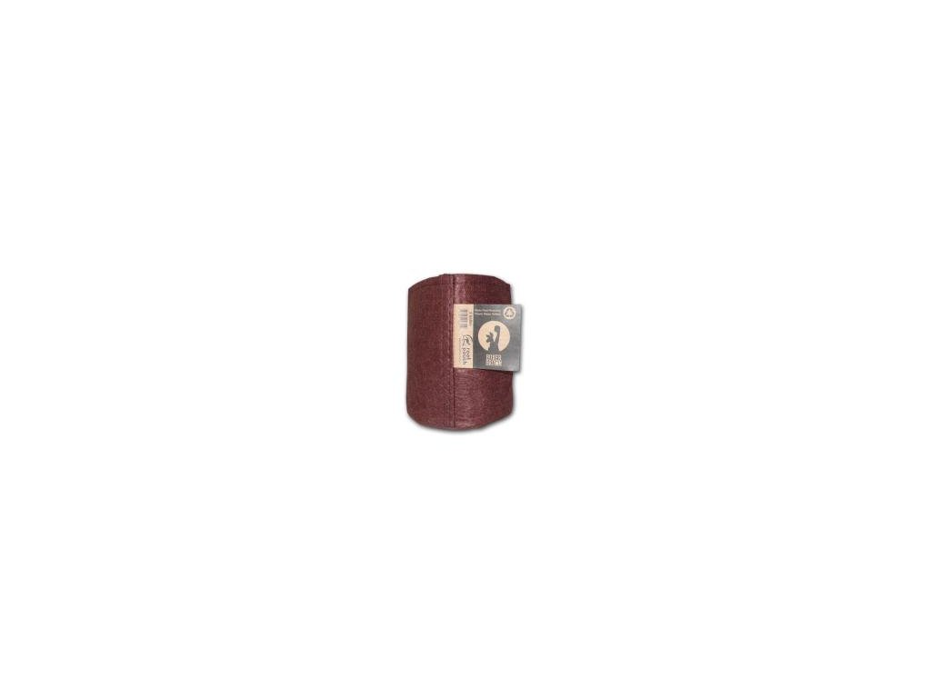 Root pouch Boxer brown, nedegradující, 3,8l, 15x19cm