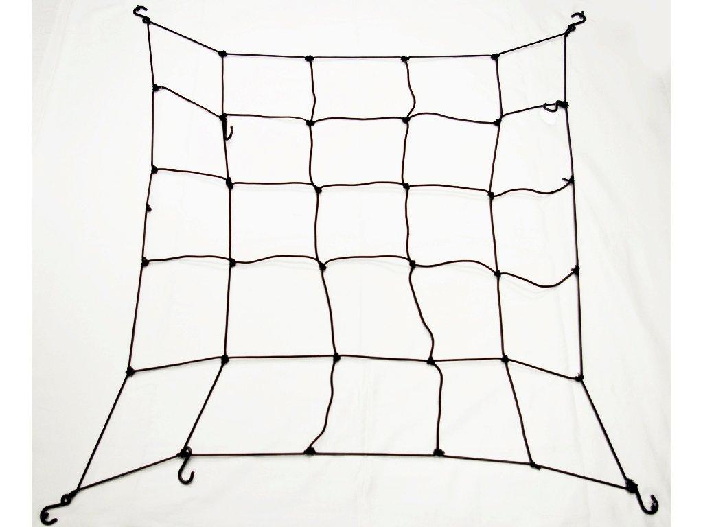 Podpůrná síť do boxu 120-150cm