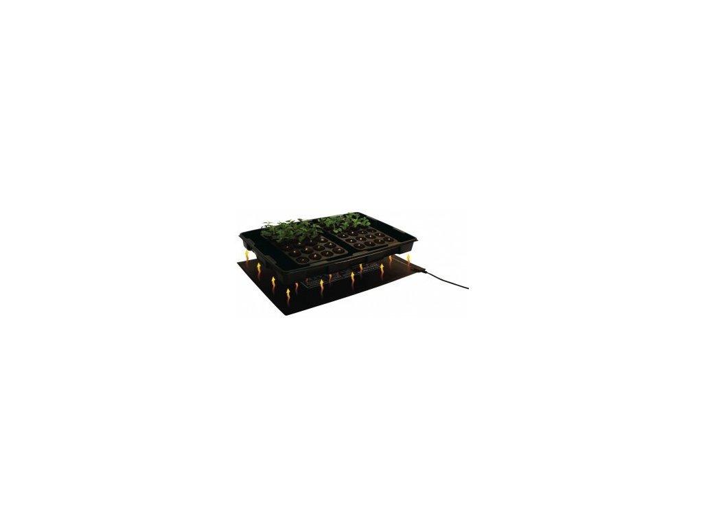 Vyhřívaná podložka ROOT IT Heat Mat - Medium 40x60cm