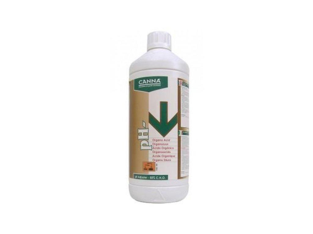 CANNA Organo Acid pH- 1l