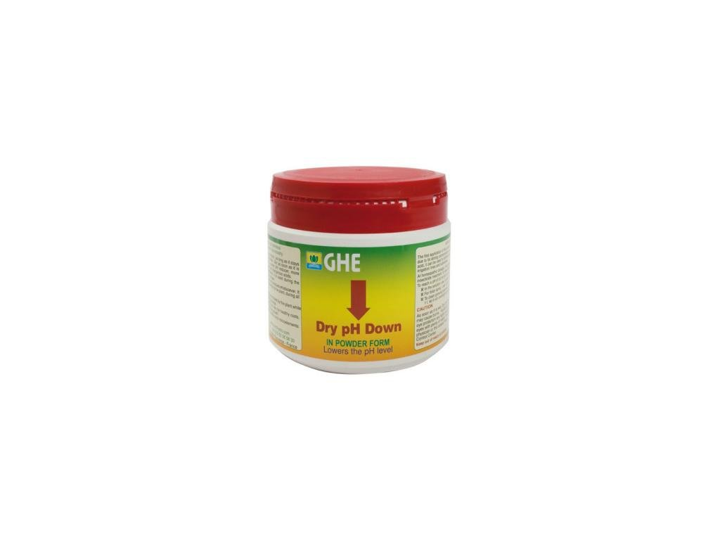 General Hydroponics  pH- 250g