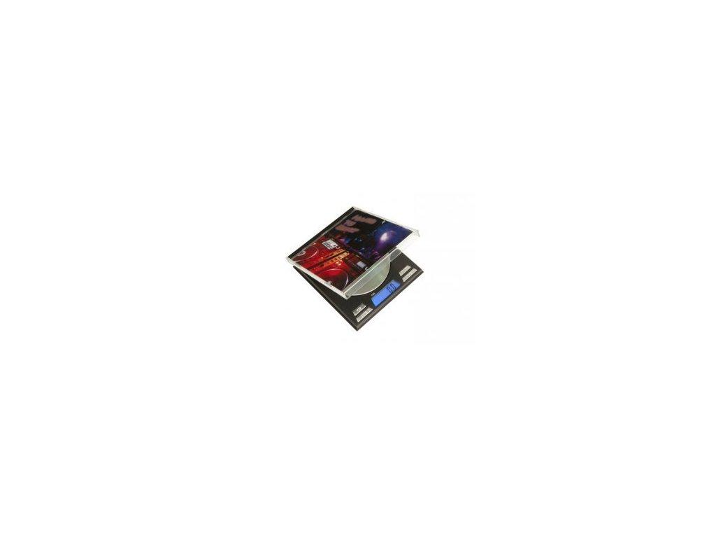 Digitální Váha SQUARE CD 500G/0,1g