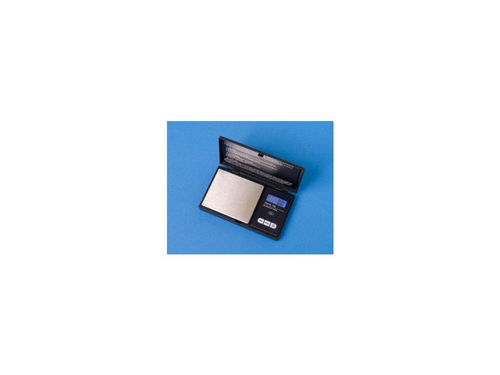 Digitální váha - MZ-100 Myco černá 100g/0,01g