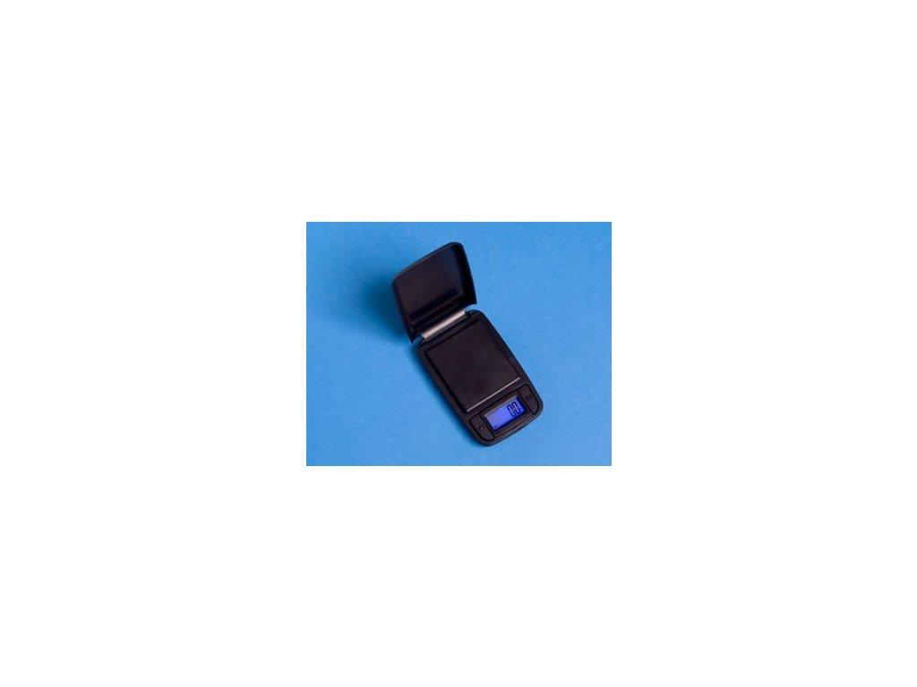 Digitální váha - MJ-500: Myco miniscale s váživostí 500g/0,1g