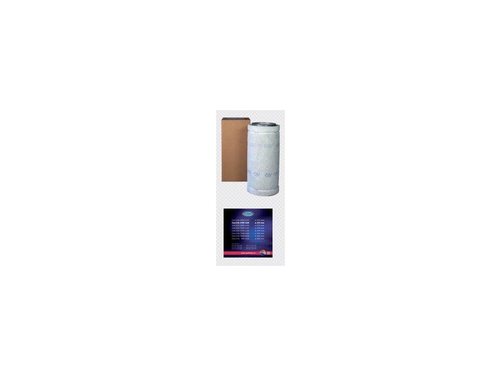 Pachový Filtr CAN-Lite 3500m3/h, 355mm
