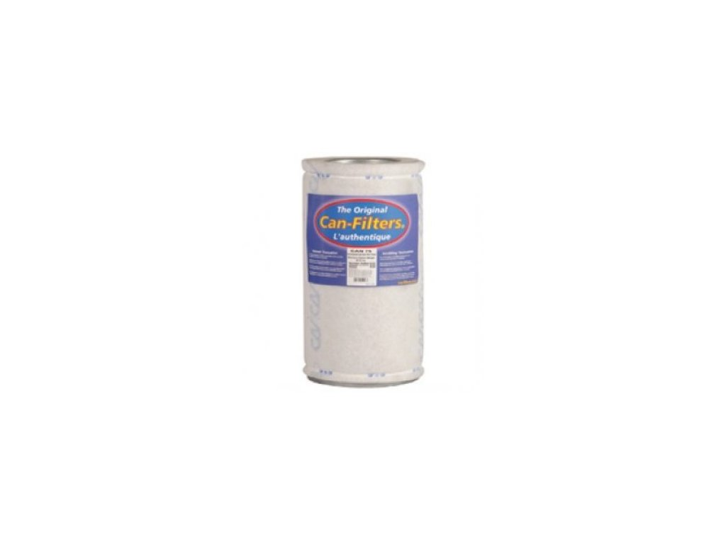 Pachový Filtr CAN-Original 150m3/h, 125mm