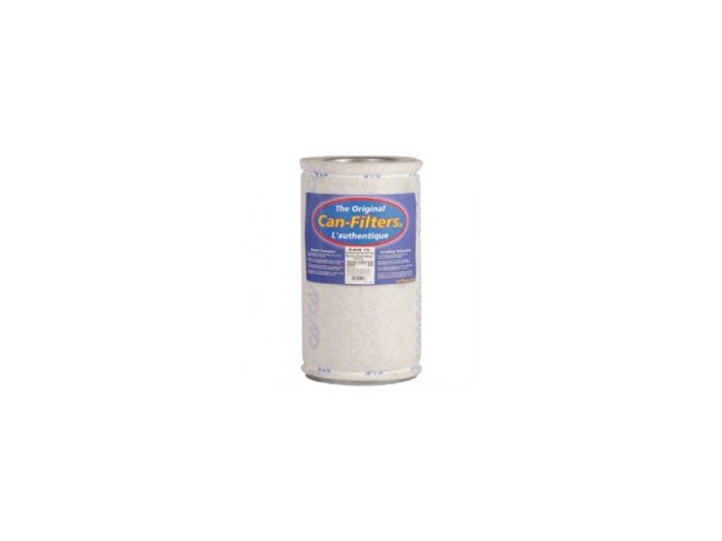 Pachový Filtr CAN-Original 200m3/h, 125mm
