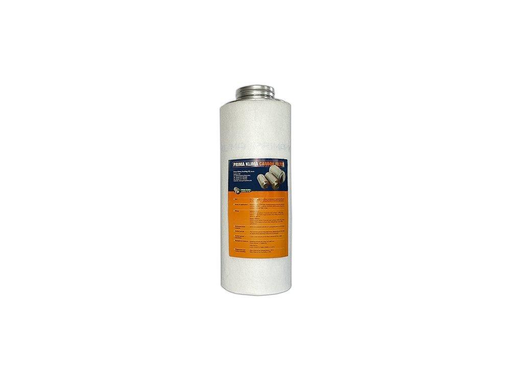 Filtry Prima Klima Filter INDUSTRY, 500m3/hod, 125mm