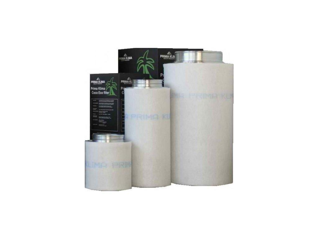 Filter Prima Klima ECO line - 360m3/hod, 125mm