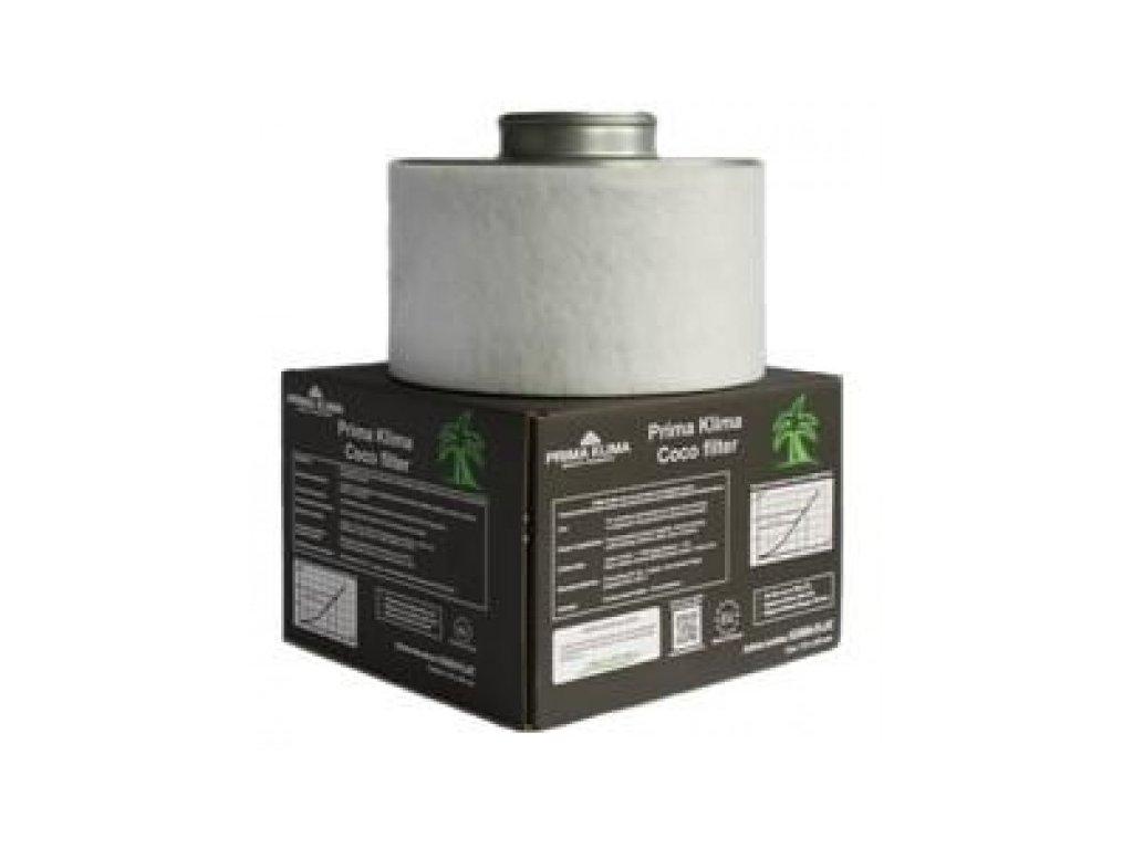 Filter Prima Klima ECO line - 620m3/hod, 150mm