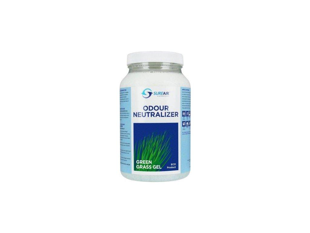 Sure air Gel 3 kg Green grass