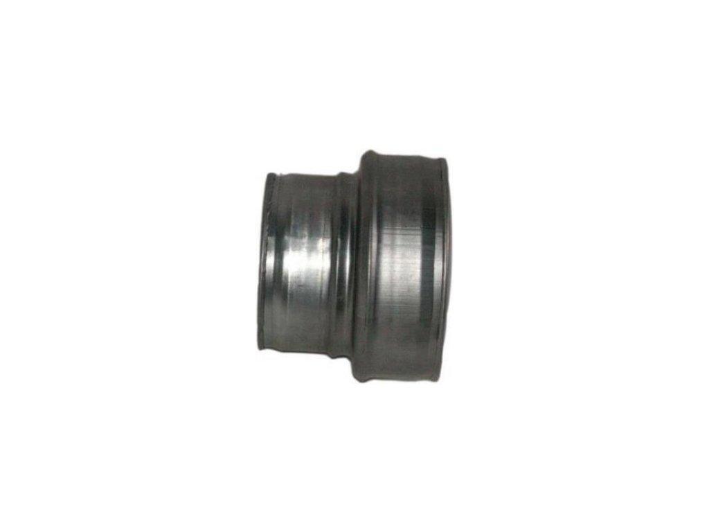 Redukce 100-125mm kov