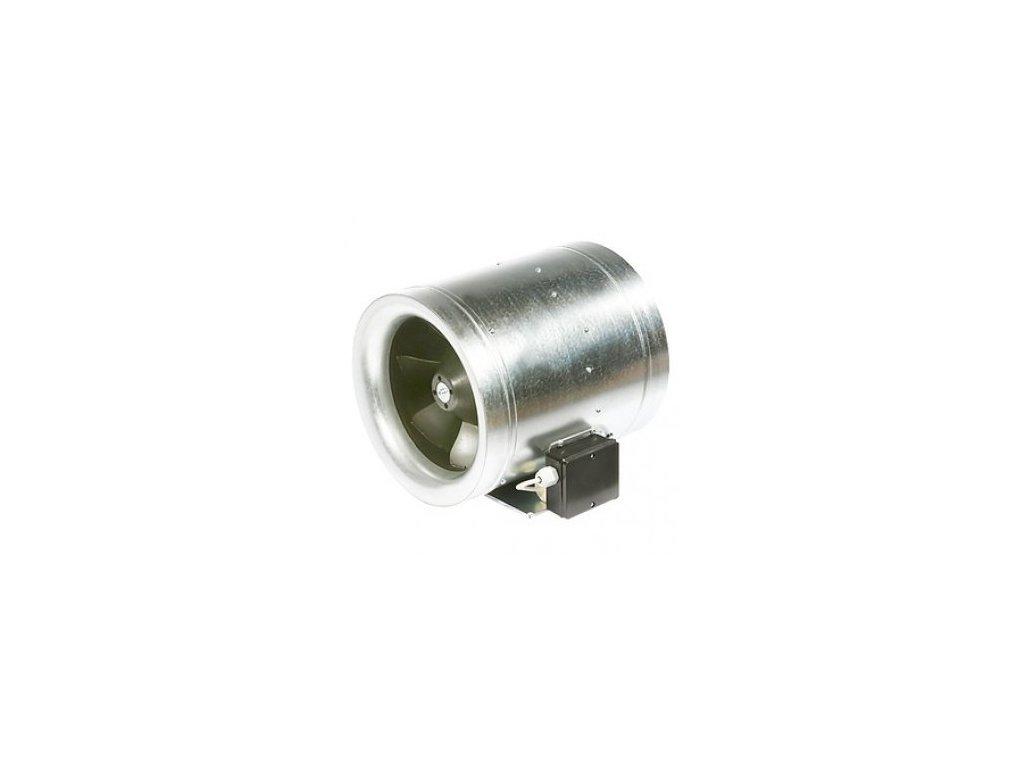 Ventilátor RUCK ETALINE/MAX-Fan  1720 m3/h, příruba 250mm