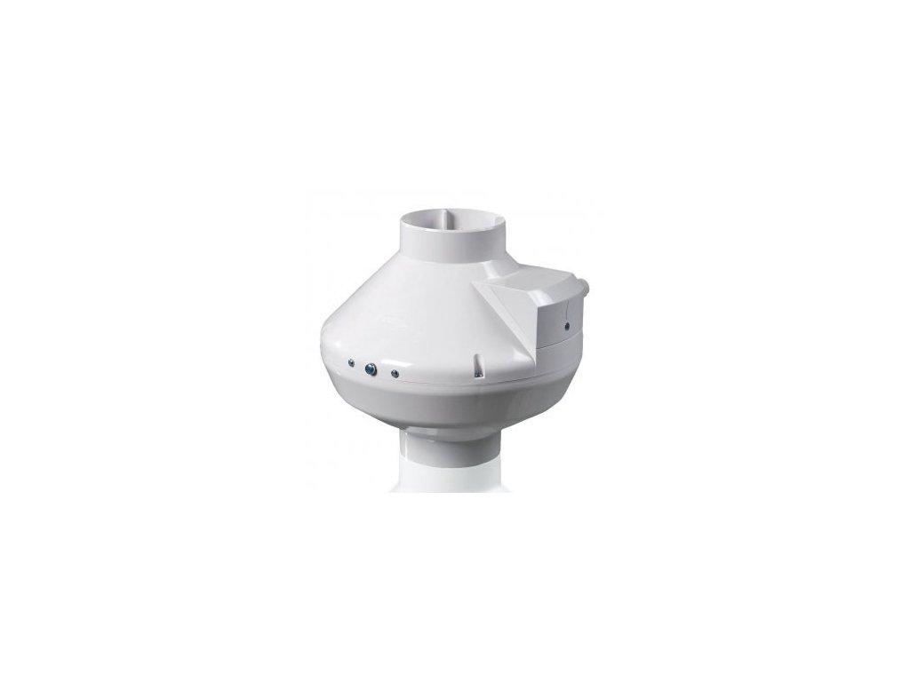 Ventilátor VK 125mm, 355m3/h