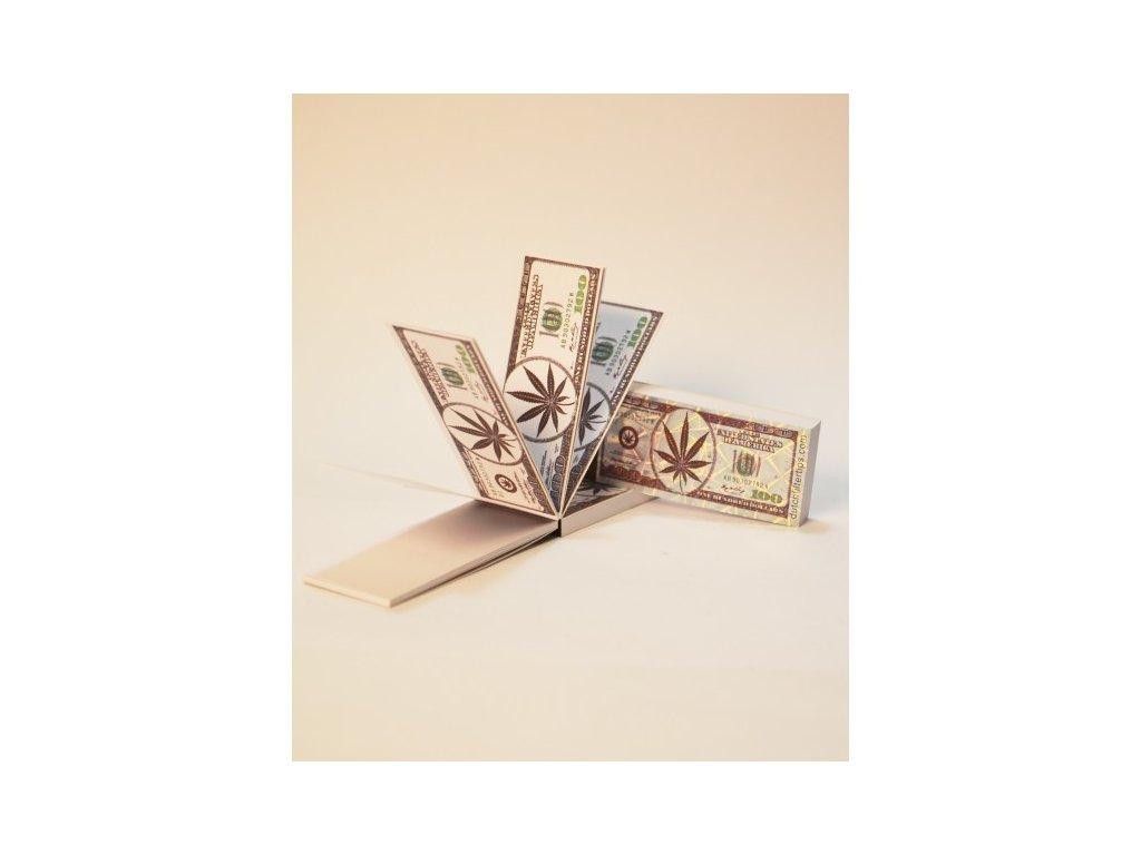 trhací filtry Cannabis Euro 32ks