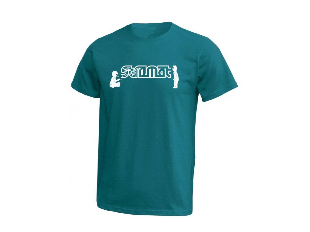 Pánské tričko - Pošli to