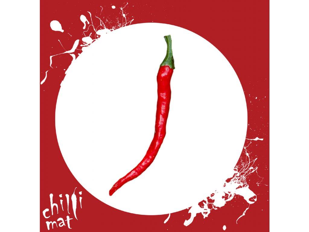 Chilli semena Cayene Long slim 10ks