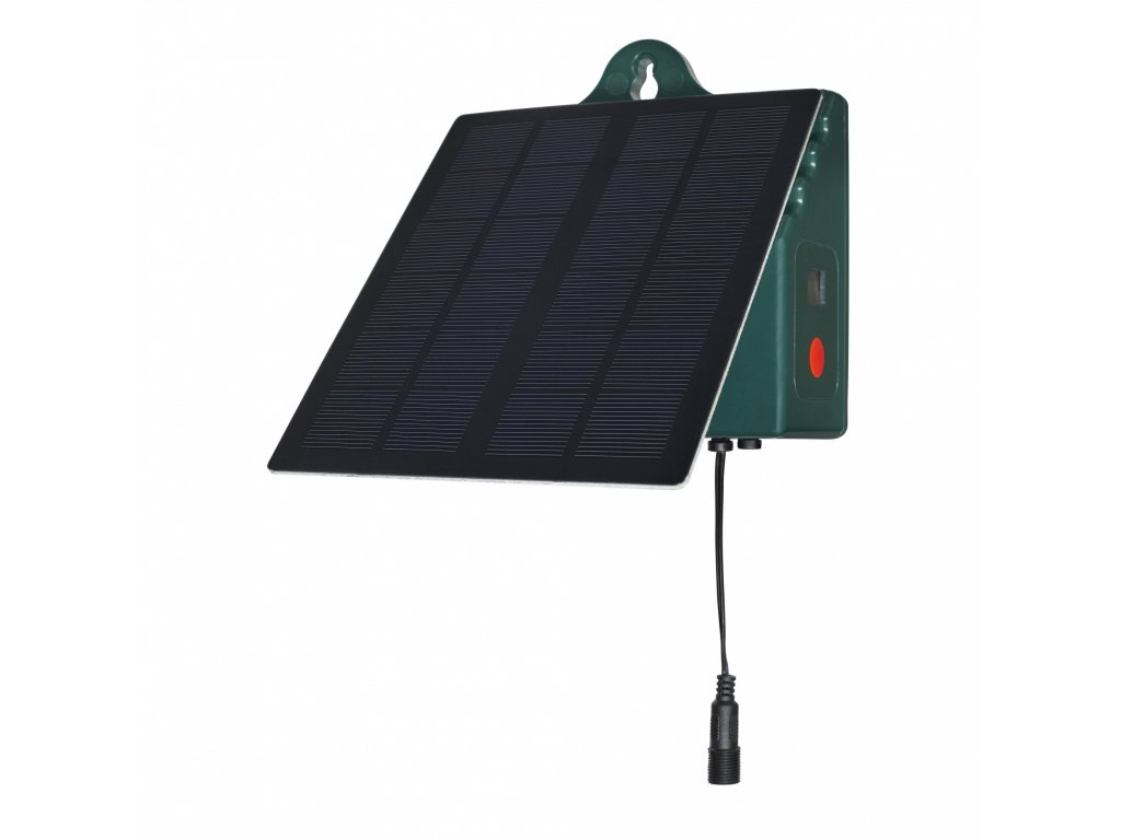 Irrigatia SOL C24 L Automatická solární závlaha
