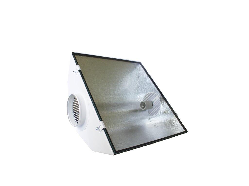 PrimaKlima Spudnik reflector, 150mm flange