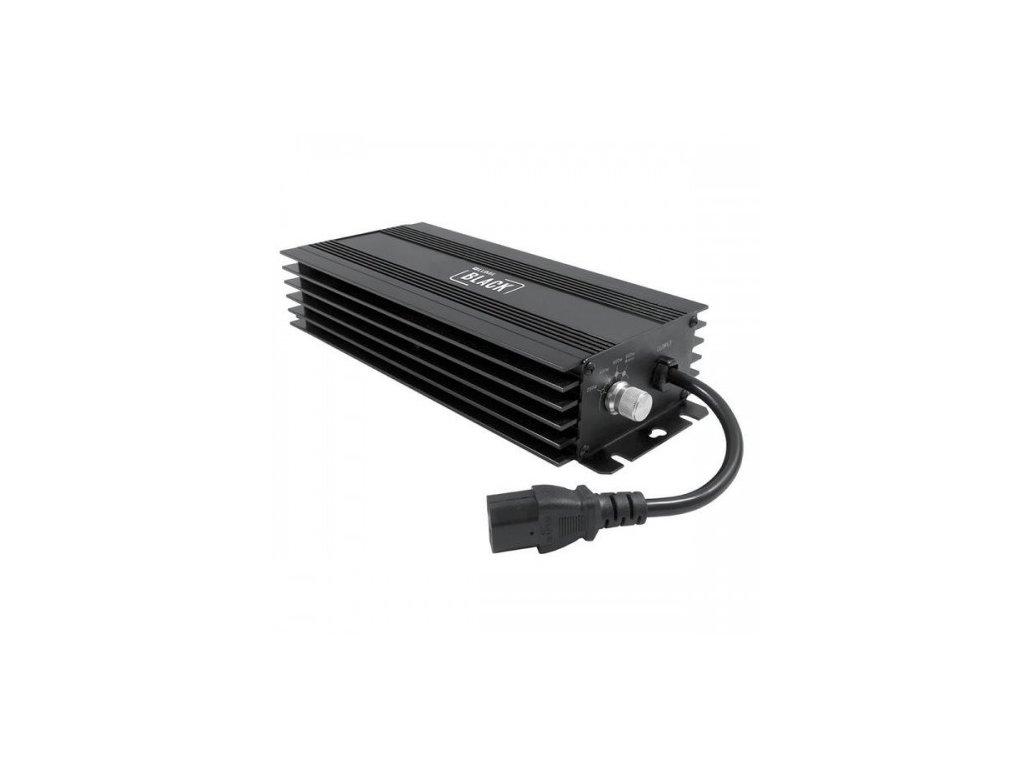 LUMii Black 600W přepinatelný předřadník 250 660W