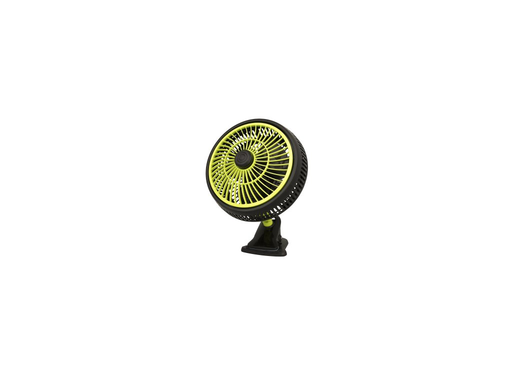 Garden High PRO Klipsnový oscilační ventilátor PROFAN 20W25cm