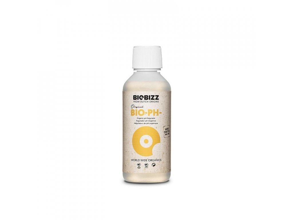 BioBizz Bio pH 250ml
