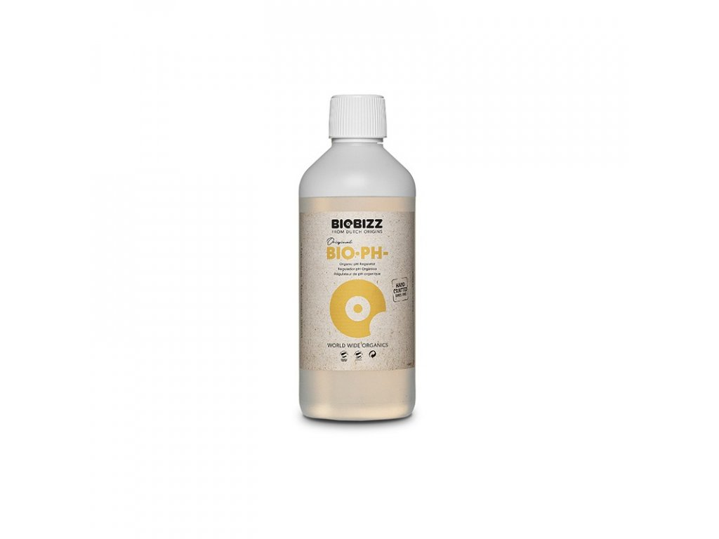 BioBizz Bio pH 500ml