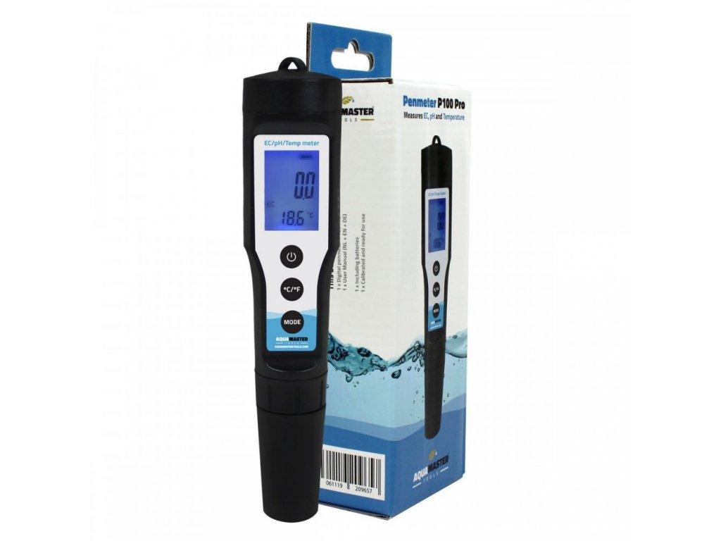 Aqua Master P 100 3v1 digital
