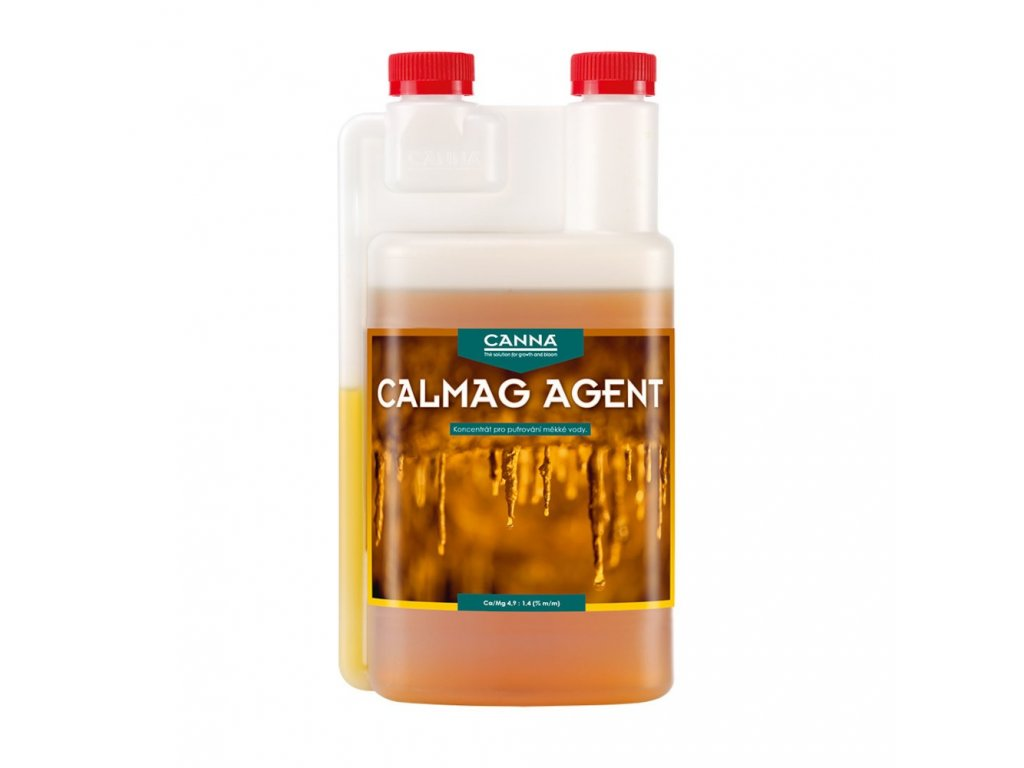 Canna CALMAG AGENT 1L