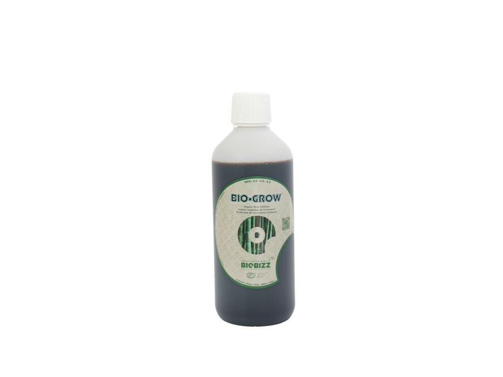 Biobizz biogrow 500ml cutout