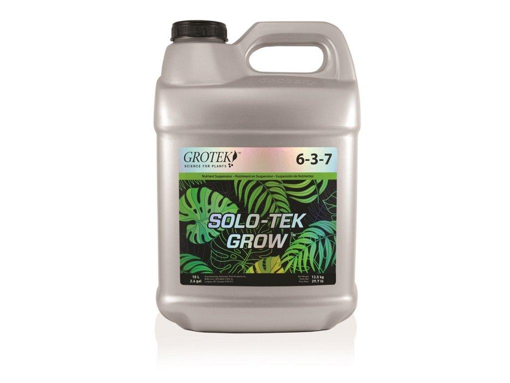 Grotek Solo tek Grow 10 l