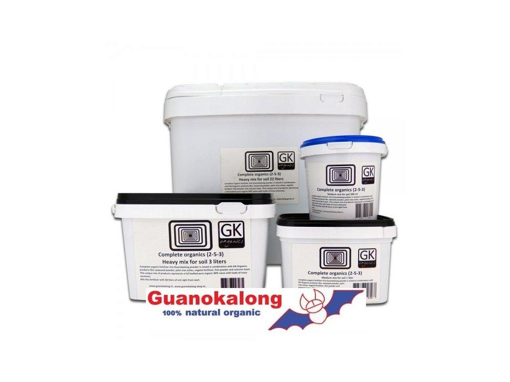 Guanokalong complete organics 0.5 l
