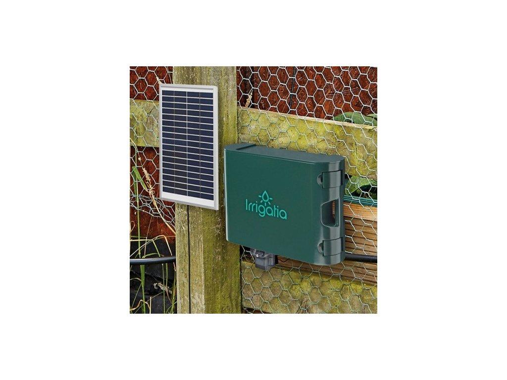 Irrigatia SOL C60 Automatická solární závlaha