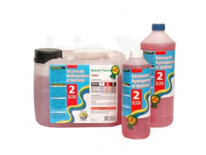 HNOJIVO Advanced Hydroponics Dutch formula BLOOM 500ml