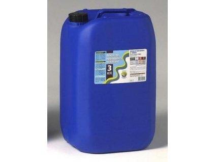 HNOJIVO Advanced Hydroponics Dutch formula MICRO 25l