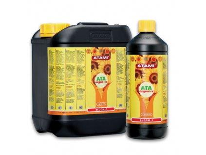 HNOJIVO ATA Organics Bloom-C 1l
