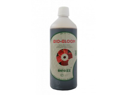 HNOJIVO Biobizz Bio•Bloom 1l