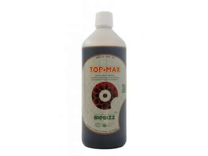 HNOJIVO Biobizz Top•Max 1l