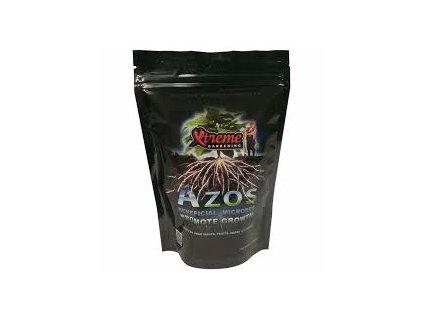 Hnojivo Extreme Gardening Azos 12 oz (340 grams) přírodní kořenový booster