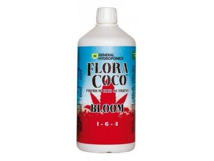 Hnojivo General Hydroponics FloraCoco Bloom 0,5l