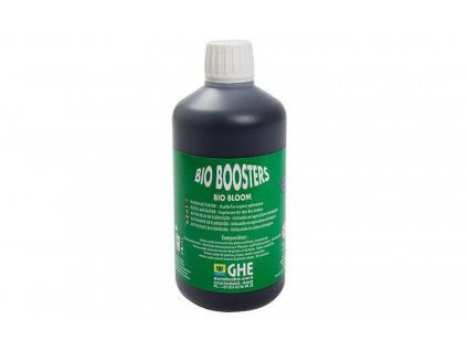 Hnojivo General Hydroponics BioBloom 250ml