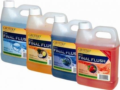Hnojivo Grotek Final Flush Blue Berry 1l