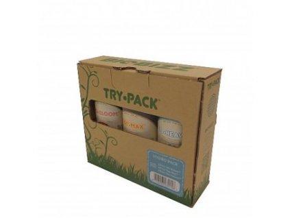 Kompletní sada hnojiv Biobizz Try•Pack Hydro